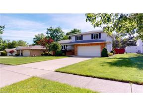 Property for sale at 7641 Lexington Green Street, Middleburg Heights,  Ohio 44130
