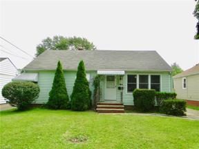 Property for sale at 6323 Denison Boulevard, Parma Heights,  Ohio 44130