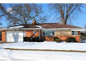 Property for sale at 21880 Elizabeth Avenue, Fairview Park,  Ohio 44126