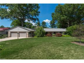 Property for sale at 41 Lakeview Drive, Grafton,  Ohio 44044