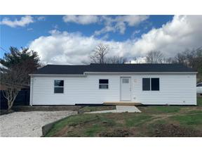 Property for sale at 1433 Sharon Copley Road, Wadsworth,  Ohio 44281