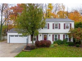Property for sale at 4025 Laurel Glenn Drive, Broadview Heights,  Ohio 44147
