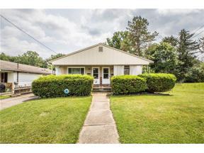 Property for sale at 1630 Garman Road, Akron,  Ohio 44313