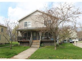 Property for sale at 116 E Lorain Street, Oberlin,  Ohio 44074