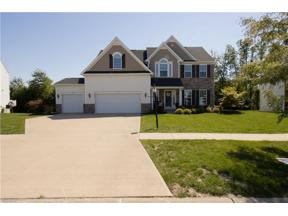 Property for sale at 8820 Hazelwood Run, North Ridgeville,  Ohio 44039