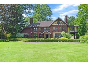 Property for sale at 16800 S Park Boulevard, Shaker Heights,  Ohio 44120