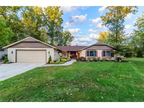 Property for sale at 10807 Watercress Road, Strongsville,  Ohio 44149