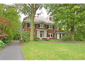 Property for sale at 16205 Shaker Boulevard, Shaker Heights,  Ohio 44120