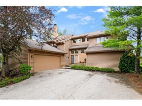 Property for sale at 5 Salem Court, Beachwood,  Ohio 44122