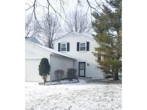 Property for sale at 8862 Holly Lane 54, Olmsted Falls,  Ohio 44138