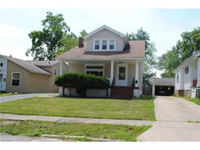 Property for sale at 4902 E 95th Street, Garfield Heights,  Ohio 44125