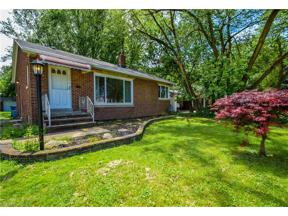 Property for sale at 9125 W Ridgewood Drive, Parma Heights,  Ohio 44130