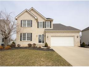 Property for sale at 27324 Maurer Drive, Olmsted Township,  Ohio 44138
