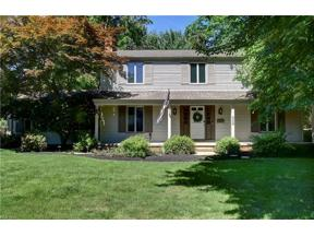 Property for sale at 328 Florence Court, Bay Village,  Ohio 44140