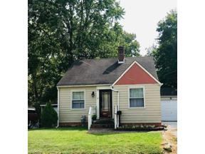Property for sale at 41 Prospect Street, Berea,  Ohio 44017