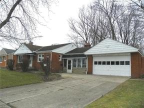 Property for sale at 11381 Lawndale Drive, Parma Heights,  Ohio 44130