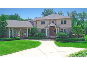 Property for sale at 9745 Fireside Drive, Chagrin Falls,  Ohio 44023