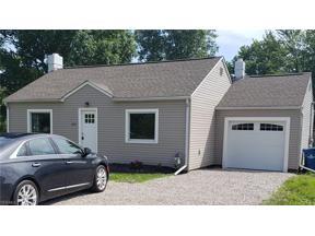 Property for sale at 675 Devonshire Avenue, Sheffield Lake,  Ohio 44054