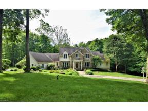 Property for sale at 8695 Tamarack Trail, Chagrin Falls,  Ohio 44023