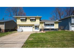 Property for sale at 13736 Starlite Drive, Brook Park,  Ohio 44142