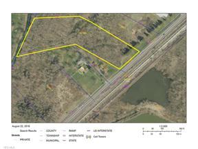 Property for sale at V/L E Ohio Avenue, Rittman,  Ohio 44270