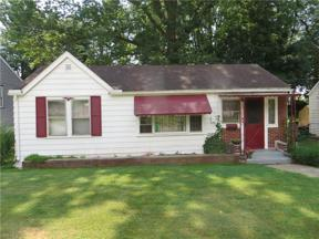 Property for sale at 120 E Sunset Drive, Rittman,  Ohio 44270