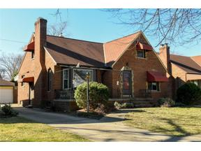Property for sale at 19685 Henry Road, Fairview Park,  Ohio 44126