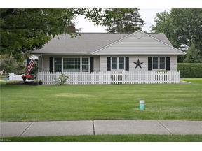 Property for sale at 541 Bradley Road, Bay Village,  Ohio 44140