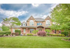 Property for sale at 6528 Torington Drive, Medina,  Ohio 44256