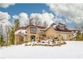 Property for sale at 8540 Timber Trail, Brecksville,  Ohio 44141