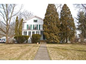 Property for sale at 326 E College Street, Oberlin,  Ohio 44074