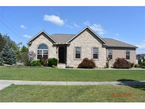 Property for sale at 1367 Easton Way, Brunswick,  Ohio 44212
