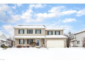 Property for sale at 601 Blackberry Circle, Brunswick,  Ohio 44212