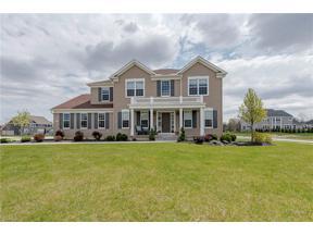 Property for sale at 6421 Ridgeline Drive, Hudson,  Ohio 44236