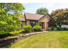 Property for sale at 1331 Harmony Drive, Wadsworth,  Ohio 44281