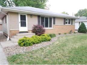 Property for sale at 6049 Engle Road, Brook Park,  Ohio 44142