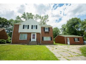 Property for sale at 10819 Snow Road, Parma Heights,  Ohio 44130