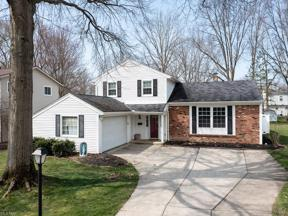 Property for sale at 6238 Stafford Drive, North Olmsted,  Ohio 44070