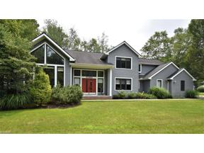 Property for sale at 31000 Woodall Drive, Solon,  Ohio 44139