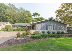 Property for sale at 399 Tanglewood Lane, Bay Village,  Ohio 44140