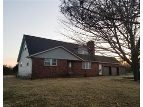 Property for sale at 48501 Middle Ridge Road, Amherst,  Ohio 44001