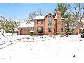 Property for sale at 5660 Pheasants Walk Drive, North Olmsted,  Ohio 44070