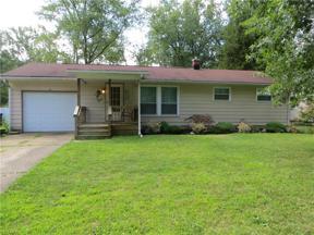 Property for sale at 53 Washington Avenue, Rittman,  Ohio 44270