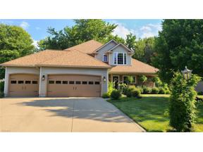 Property for sale at 24125 Briarpatch Drive, Olmsted Falls,  Ohio 44138