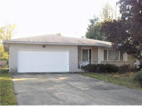 Property for sale at 13599 Chippewa Trail, Middleburg Heights,  Ohio 44130