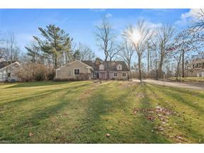 Property for sale at 28650 Edgedale Road, Pepper Pike,  Ohio 44124