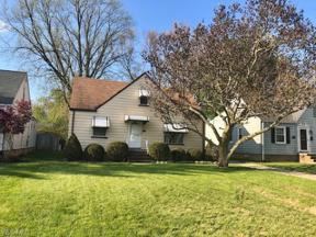 Property for sale at 11356 Woodview Boulevard, Parma Heights,  Ohio 44130