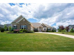Property for sale at 2878 Wind Field Drive, Medina,  Ohio 44256