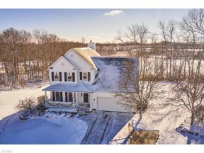 Property for sale at 432 Meadowcreek Drive, Wadsworth,  Ohio 44281