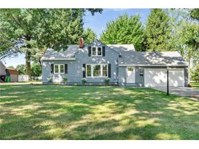 Property for sale at 844 Millridge Road, Highland Heights,  Ohio 44143